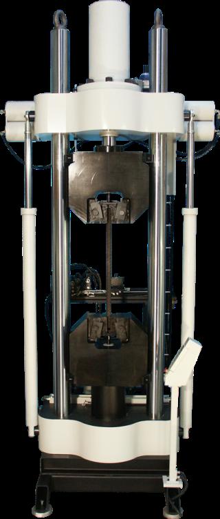 1000-3000kN Servo-Hydraulic