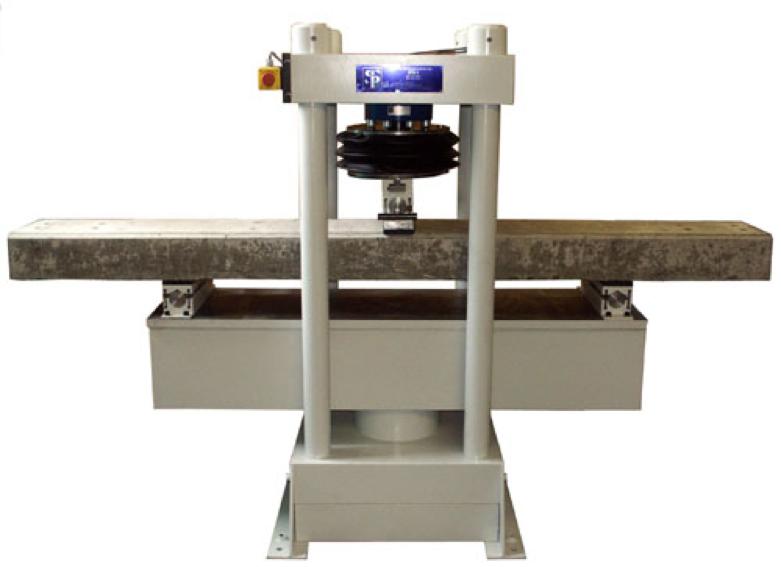 500-3000kN Servo-Hydraulic Compression