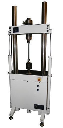 25-250kN Servo-Hydraulic