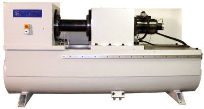 85000Nm torsion-tension test machine