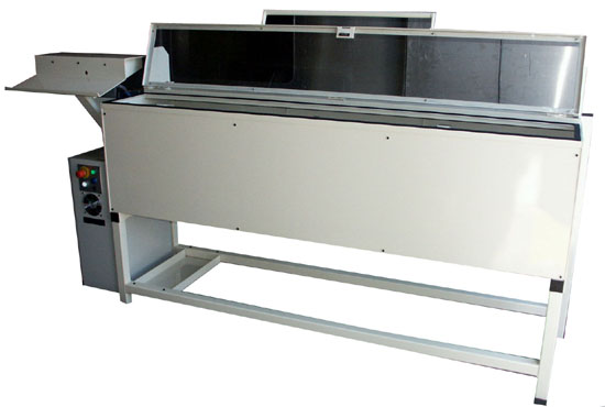 Composite Tube Cutting Machine